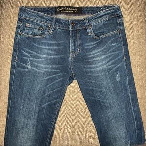 EUC Cult of Individuality Jeans Size 29.